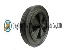 11 Inch Solid Rubber Wagon Wheels