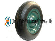 "PU Foam Wheel for Wheelbarrow (14""X3.50-8)"
